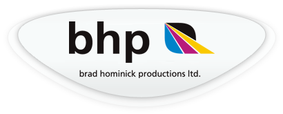 Brad Hominick Productions